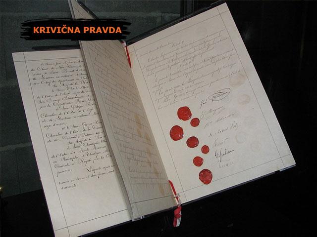 Srbija ne primenjuje odredbe Protokola I uz Ženevske konvencije