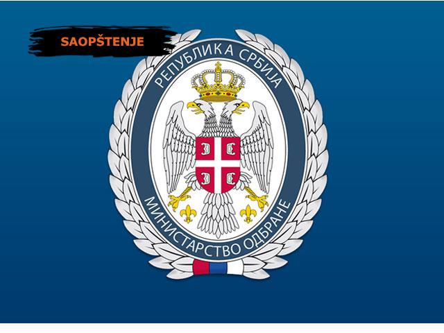 Ministarstvo odbrane skriva podatke o aktivnim pripadnicima Vojske Srbije optuženim za ratni zločin