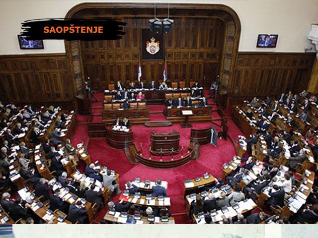Povodom izbora Tužioca za ratne zločine Republike Srbije: Bez rasprave o budućnosti procesuiranja ratnih zločina