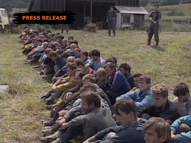 European Court of Human Rights Rejects the Application of Former Prisoners of Šljivovica and Mitrovo Polje Detention Camps: Amnesty for the Prosecution, Disillusionment for Victims