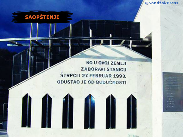 Zločin u Štrpcima – porodice lišene pravde 24 godine