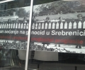 "The exhibition ""Labyrinth – Memory and Responsibility"" – 18 years from the Srebrenica genocide"