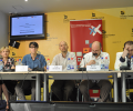 Presentation of Report on War Crimes Trials in Serbia in 2013, and ensuing Debate