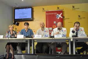 Predstavljanje Izveštaja i debata o suđenjima za ratne zločine u Srbiji u 2013. godini