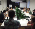 (srpski) Poseta studenata Akademije za dijalog