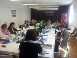Ka Strategiji procesuiranja ratnih zločina u Srbiji – sesija o podršci žrtvama i svedocima
