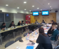 Towards Strategy for the Prosecution of War Crimes in Serbia – Session on Presentation of War Crimes Trials in Public