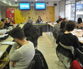 Discourses on war  crimes trials in Serbia