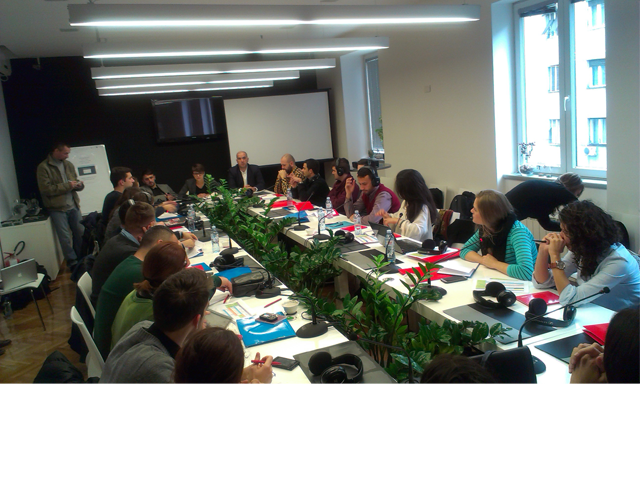 Third Regional School of Transitional Justice: By Learning Towards Remembrance