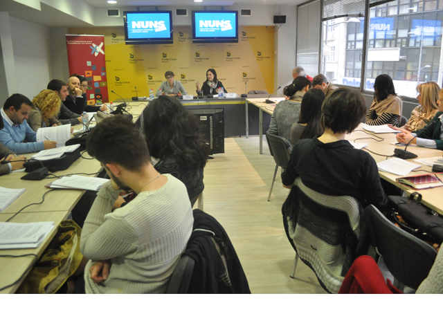 Diskursi o suđenjima za ratne zločine u Srbiji