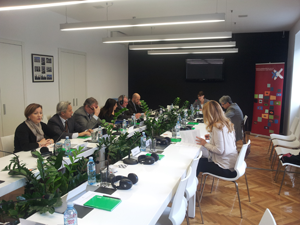 Towards Strategy for the Prosecution of War Crimes in Serbia – Session on the Protection of Witnesses and Victims of War Crimes