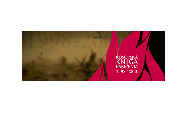 Povodom Dana ljudskih prava: Registar ubijenih/poginulih i nestalih u vezi sa ratom na Kosovu