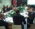 Transitional justice mechanisms in Serbia in the context of democratic reforms and Serbia's EU accession