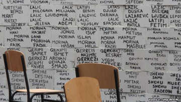 Committee on Enforced Disappearances: Serbia to prosecute individuals responsible for enforced disappearances and to protect rights of victims