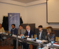 "Conference ""The role of education in the processes of establishing accountability and reconciliation"" held in Belgrade"