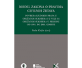 Model law on the rights of civilian victims of human rights violations committed during and in connection with armed conflicts in the period 1991-2001