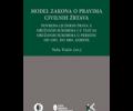 Model zakona o pravima civilnih žrtava povreda ljudskih prava u oružanim sukobima i u vezi sa oružanim sukobima u periodu od 1991. do 2001. godine