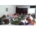 Aktivisti iz Ukrajine u studijskoj poseti FHP