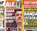 Nedopustivo ratnohuškačko novinarstvo devedesetih