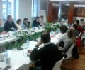 Meeting of Organizations from the Region Documenting Human Rights Violations