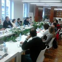 (srpski) Sastanak organizacija iz regiona koje se bave dokumentovanjem povreda ljudskih prava