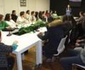 Mladi aktivisti iz Srbije i sa Kosova u poseti FHP-u