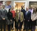 Predsednik Haškog tribunala posetio Fond za humanitarno pravo
