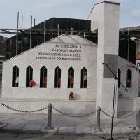 (srpski) Štrpci: NVO traže spomenik za sve žrtve