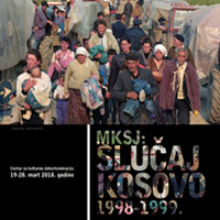 "EVENT ANNOUNCEMENT: Exhibition ""ICTY: the Kosovo Case 1998-1999"""