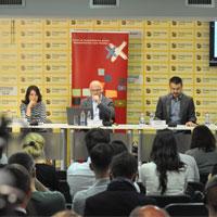 Jović: Rat u Jugoslaviji bio je rat protiv manjina