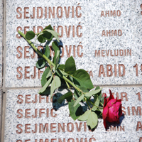 23 years since the genocide in Srebrenica – State of Serbia to end prolongation of court proceedings and cease to undermine and reduce the crime
