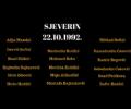 (srpski) PAMTIMO: Sjeverin 1992-2019.