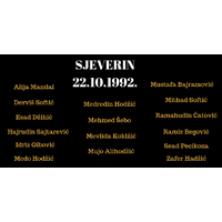 Sjeverin, 26 years later: the search for truth, justice and recognition continues
