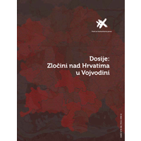 "Presentation of the HLC Dossier: ""Crimes against Croats in Vojvodina"""