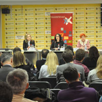 "The Dossier ""Crimes against Croats in Vojvodina"" Presented in Belgrade"