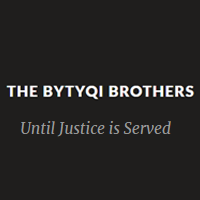 (English) Until Justice is Served: A Promise for the Bytyqi Brothers