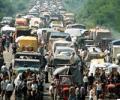 """(srpski) Žrtve """"Oluje"""" nemaju status civilne žrtve rata – 24. godišnjica od operacije """"Oluja"""""""