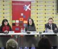 (srpski) Predstavljen Predlog praktične politike: Unapređenje prava i položaja žrtava i svedoka u postupcima za ratne zločine u Srbiji