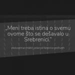 MeniTrebaIstina