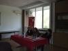 Miroslav Keveždi i Danijela Ranković, studenti Regionalne škole za tranzicione pravde predstavljaju svoje radove